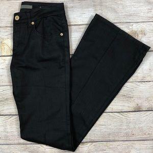 Superfine • City Wide Leg Bell Bottom Jeans